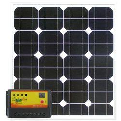 Bateria słoneczna FOTTON FTM-40W z regulatorem ładowania NV5 5A
