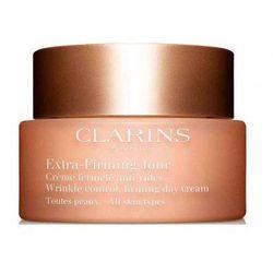 Clarins Extra Firming Day Cream All Skin Types (W) ujędrniający krem do twarzy na dzień 50ml