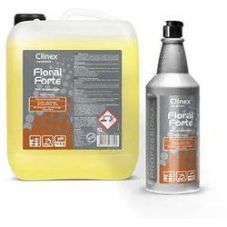 Floral Forte Clinex 5l - Płyn do posadzek