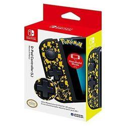 D-Pad Controller (Pikachu) dla Nintendo Switch