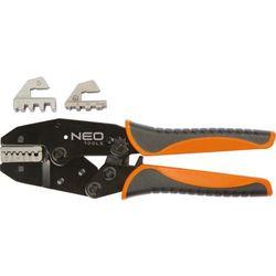 Szczypce do zaciskania końcówek tulejkowych NEO 01-506 22-6 AWG