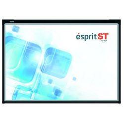 """Tablica interaktywna 2x3 Esprit ST TIWEST (80"""" / 80""""; Magnetyczna)"""