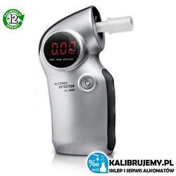 Alkomat AL 6000 Professional marki promiler