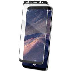 Szkło THOR Glass Full Screen do Samsung Galaxy S8 Czarny