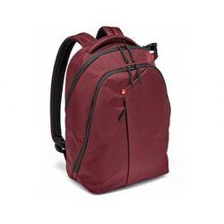 Plecak Manfrotto NX bordowy (MB NX-BP-VBX) Darmowy odbiór w 20 miastach!