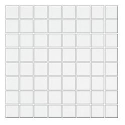 mozaika-n Inwencja I1 biała 20 x 20 OD044-024