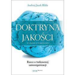 Doktryna jakości - Dostawa 0 zł (opr. miękka)