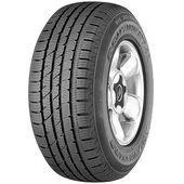 Continental ContiCrossContact LX Sport 255/45 R20 101 H