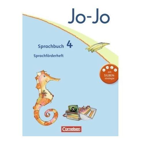 Pozostałe książki, 4. Schuljahr, Sprachförderheft