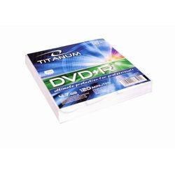 Esperanza DVD+R TITANUM 4,7 GB x16 - Koperta 10 Darmowy odbiór w 19 miastach!