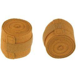 Bandaż bokserski HKBD 101 żółty