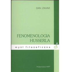 Fenomenologia Husserla (opr. broszurowa)