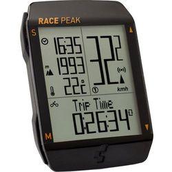 Cube Race Peak Licznik rowerowy czarny 2018 Liczniki rowerowe Przy złożeniu zamówienia do godziny 16 ( od Pon. do Pt., wszystkie metody płatności z wyjątkiem przelewu bankowego), wysyłka odbędzie się tego samego dnia.