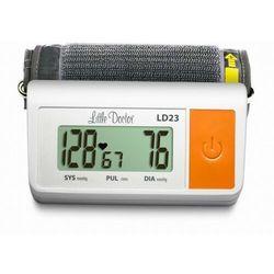 Ciśnieniomierz automatyczny Little Doctor LD 23
