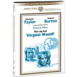 Kto się boi Virginii Wolf? (DVD) - Mike Nichols DARMOWA DOSTAWA KIOSK RUCHU