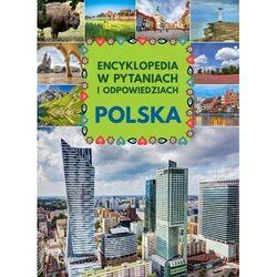 Polska Encyklopedia W Pytaniach I Odpowiedziach - Jolanta Bąk (opr. twarda)