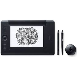 Tablet graficzny Wacom Intuos Pro Paper Edition M (PTH-660P-N) Darmowy odbiór w 20 miastach!