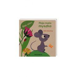 Książeczka Moja Mała Myszka 5Y37BL Oferta ważna tylko do 2022-12-06