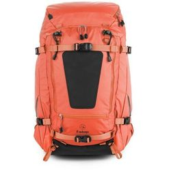 F-STOP Shinn Plecak pomarańczowy