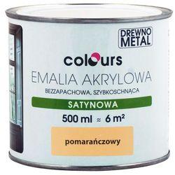 Emalia akrylowa Colours