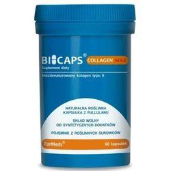 Formeds Bicaps Collagen Max 60 K stawy
