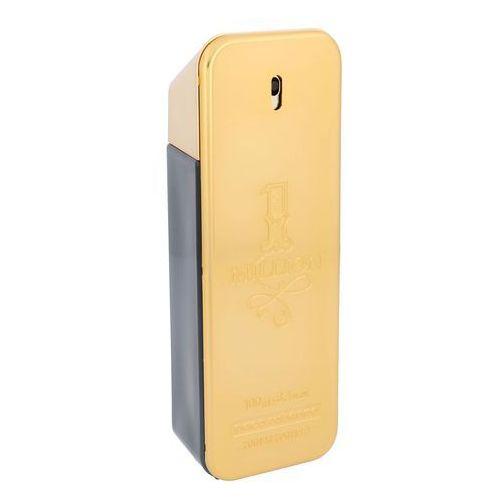 Testery zapachów dla mężczyzn, Paco Rabanne 1 Million woda toaletowa 100 ml TESTER - 100 ml tester
