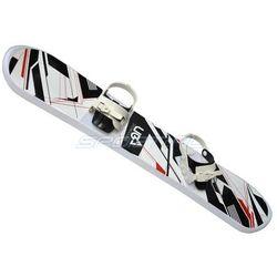 Deska snowboardowa AXER 126 cm A2569