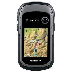 Nawigacja GARMIN eTrex 30X