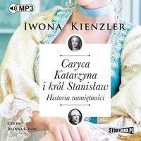 E-booki, Caryca Katarzyna i król Stanisław. Historia namiętności