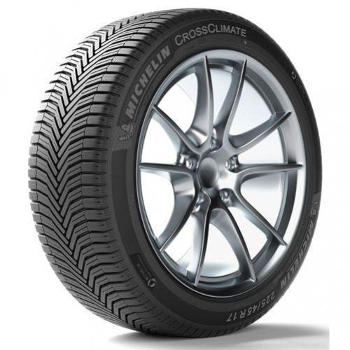 Pozostałe opony i koła, Michelin CROSSCLIMATE+ 245/45R18 100Y XL, DOT 2018