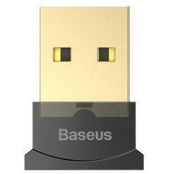 BASEUS Adapter USB Bluetooth czarny CCALL-BT01