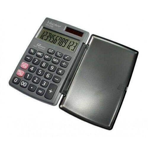 Kalkulatory, Kalkulator VECTOR CH-265
