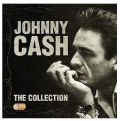 Johnny Cash - The Collection (CD) - Johnny Cash DARMOWA DOSTAWA KIOSK RUCHU