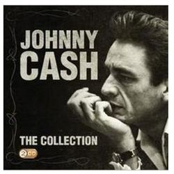 Johnny Cash - The Collection (CD) - Johnny Cash