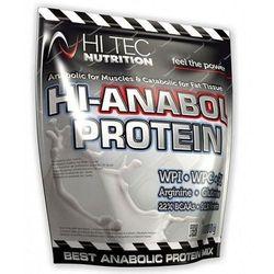 Hi-Tec Hi Anabol Protein - 1000 g Wanilia