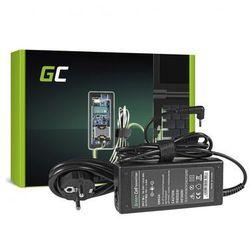 Zasilacz sieciowy Green Cell do notebooka Samsung NP530U4E NP730U3E NP740U3E 19V 3.42A