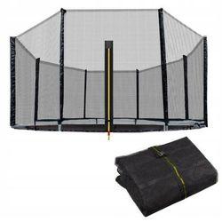Siatka zewnętrzna do trampoliny 460 cm 15ft