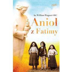 Anioł z Fatimy- bezpłatny odbiór zamówień w Krakowie (płatność gotówką lub kartą).