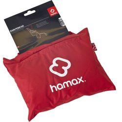 Hamax Rain Poncho przeciwdeszczowe kolor czerwony Przy złożeniu zamówienia do godziny 16 ( od Pon. do Pt., wszystkie metody płatności z wyjątkiem przelewu bankowego), wysyłka odbędzie się tego samego dnia.