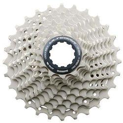 Kaseta SHIMANO Ultegra CS-R8000 srebrny / Ilość biegów: 11 / Stopniowanie: 11-28