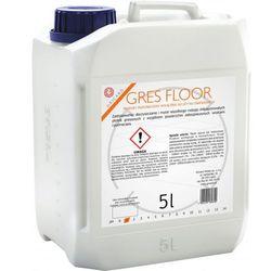 Gres floor 5l - do gresu oraz powierzchni mikroporowatych marki Gricard