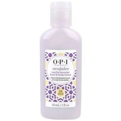 OPI AVOJUICE VIOLET ORCHID HAND & BODY LOTION Balsam do dłoni i ciała - orchidea (30 ml)