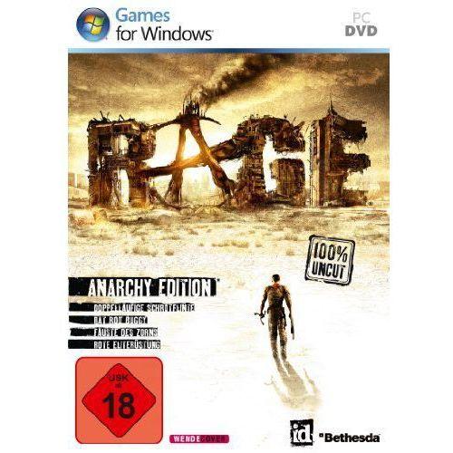 Gry PC, Rage (PC)