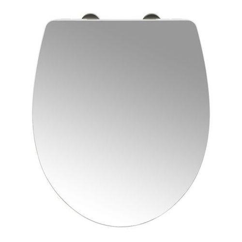 Deski i pokrywy do toalet, Deska sedesowa REFLECT ACRYL - Duroplast, wolnoopadająca, WENKO