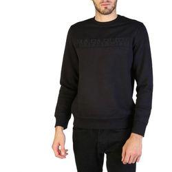 Napapijri Bluza BERBER C_N0YIWRNapapijri Bluza Zamawiając ten produkt otrzymasz kartę stałego klienta!