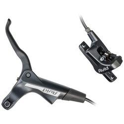 Hamulec AVID DB1 czarny / Długość linki/przewodu: 750 mm / Montaż: przód