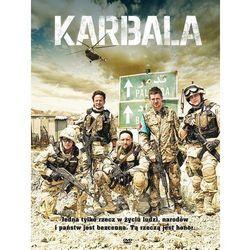 Karbala (DVD) - Krzysztof Łukaszewicz
