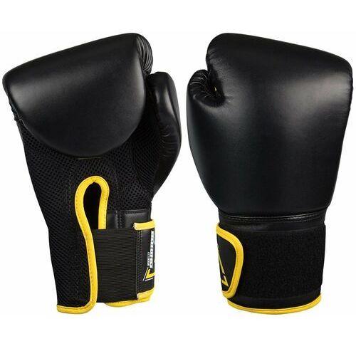 Rękawice do walki, Rękawice bokserskie treningowe Avento 12 oz
