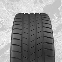Opony letnie, Bridgestone Turanza T005 245/40 R19 98 Y