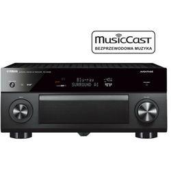 Yamaha MusicCast RX-A3080